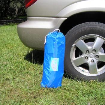 TailVeil Tent Kit